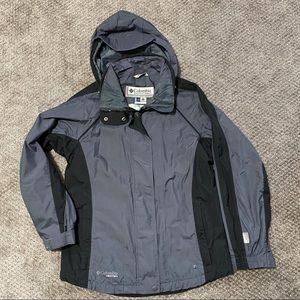 Columbia 2 in 1 Ski Jacket